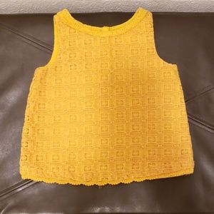 Toddler Genuine Kids Lace Top